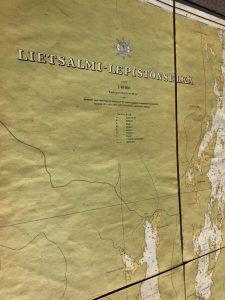 Järvikartta